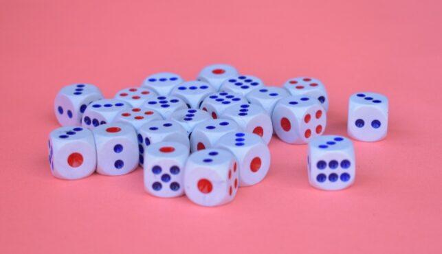 probability-gambling